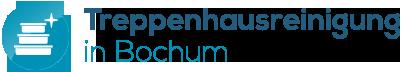 Treppenhausreinigung Bochum | Gelford GmbH